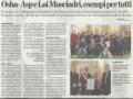 Abbondino d'Oro - La Provincia - 17-12-2014
