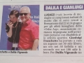 Articolo Dalila e Gianluigi C.I.