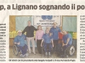 Tennistavolo Lignano - 11-4-2014